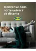 Promos et remises  : IKEA  2021