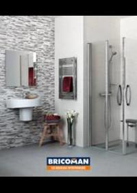Prospectus Bricoman MONTBELIARD EXINCOURT : Promotions Bricoman