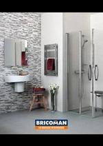 Prospectus Bricoman : Promotions Bricoman