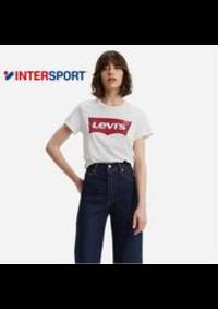 Prospectus Intersport Niederwangen : T-Shirts Collection