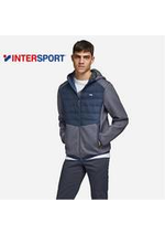 Prospectus Intersport : Jackets Collection