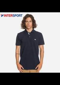 Prospectus Intersport Niederwangen : Polos