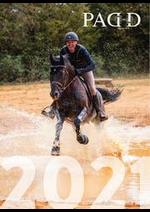 Prospectus Padd : Catalogue 2021