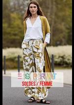 Promos et remises  : Soldes / Femme
