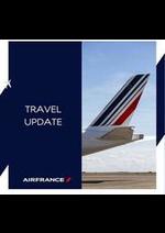 Prospectus Air France : Air France