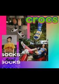 Prospectus CROCS Franconville : Socks Collection