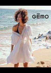Prospectus Gemo WITTENHEIM : Maillots de bain pour femme