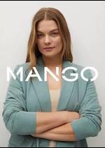 Prospectus MANGO : Office Wear