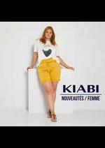 Promos et remises  : Nouveautés / Femme