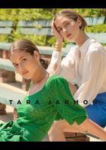 Prospectus Tara Jarmon : Summer Collection