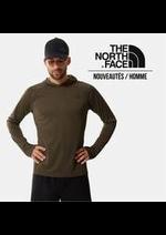 Prospectus The North Face : Nouveautés / Homme