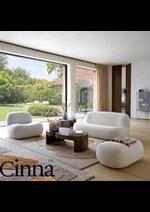 Prospectus Cinna : Lookbook