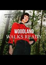 Promos et remises  : Woodland Walks Ready