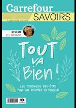 Prospectus Carrefour Drive : Tout Va Bien !