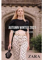 Promos et remises  : Autumn Winter 2021- Dot Collection