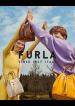 Prospectus Furla : Lookbook