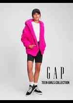 Prospectus Gap : Teen Girls Collection