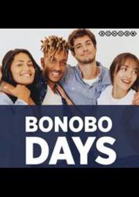Prospectus Bonobo Aubervilliers : NOUVEAUTÉS