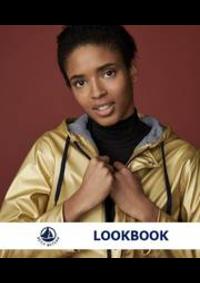 Prospectus Petit Bateau Puteaux : Lookbook