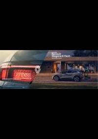 Prospectus Concession Renault RELAIS DE BRIE DES NATIONS : Nouvelle Renault Megane