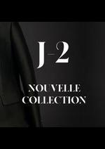 Prospectus Dessange : « Femmes » - Collection Automne-Hiver 2021/2022