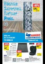 Prospectus Jumbo : Jumbo Angebote