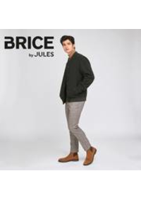 Prospectus Brice CLAYE SOUILLY : NOUVELLE COLLECTION