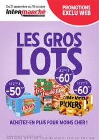 Prospectus Intermarché Super : PROS 2 DRIVE GROS VOLUME V1