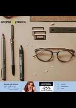 Prospectus Grand Optical : Grand Optical Offre