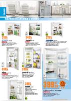 Catalogue réfrigérateurs-congélateurs - DOMIAL