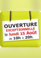 Votre magasin est il ouvert le 15 août - IKEA